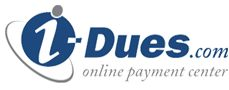 i-dues online payment center